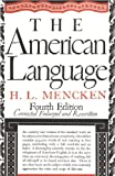Image of American Language