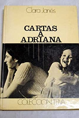 Cartas a Adriana (Coleccion Telva) (Spanish Edition)