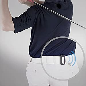 The Aiming - Vibration Type, Golf Aids Alignment & Aiming Device