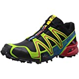 Salomon Speedcross 3, Men's Low-Top