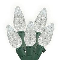 Vickerman 70Lt LED Pure White/Gw C6 Ec Set 6