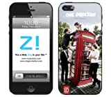 MusicSkins iPhone5s/5c/5用スキンシール One Direction - Take Me Home