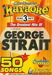 Karaoke: George Strait