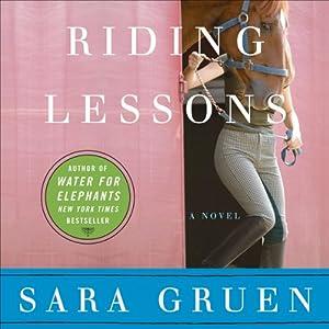 Riding Lessons | [Sara Gruen]