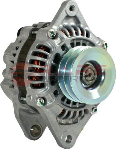 New 12 Volt 80 Amp Alternator Kubota Tractor A005Ta5999 A5Ta5999 3F26164010