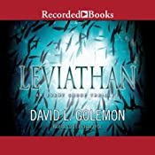 Leviathan: Event Group Adventure, Book 4 | [David L. Golemon]