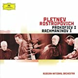 Concerto no.3 in C major op.26 Prokofiev