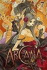 Arcana, tome 7 par Lee
