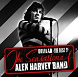 The Sensational Alex Harvey Band Delilah: The Best of The Sensational Alex Harvey Band
