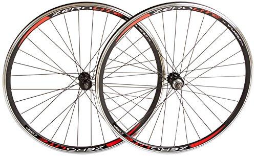 Vuelta Zerolite Comp Track Black Set