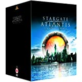 Stargate Atlantis - Seasons 1-5 - Complete [DVD]by Amanda Tapping