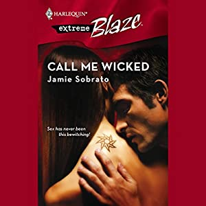 Call Me Wicked Audiobook