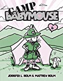 Babymouse #6: Camp Babymouse