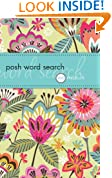 Posh Word Search: 100 Puzzles (Pocket Posh)