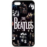 Custom The Beatles Cover Case for iphone 5,5s