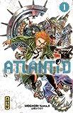 """Afficher """"Atlantid n° 01"""""""