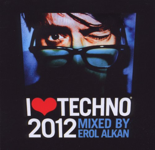 VA  I Love Techno 2012 (Mixed By Erol Alkan)-WEB-2012-HB