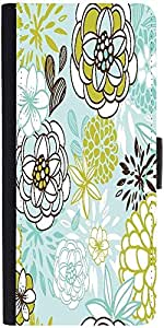 Snoogg Retro Floral Seamless Background Romantic Seamless Pattern In Vectorde...
