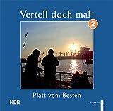 Image de Vertell doch mal! 2 (CD): Platt vom Besten