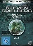Amazing Stories Vol. 10