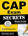 CAP Exam Secrets Study Guide: CAP Tes...
