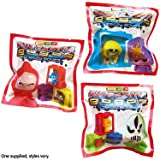 GoGo's Crazy Bones Superstars Packby Gogo Crazy Bones