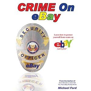 CRIME On eBay | [Michael Ford]