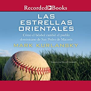 Las Estrellas Orientales [The Eastern Stars] Audiobook