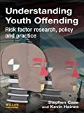 img - for Understanding Youth Offending: Risk Factor Reserach, Policy and Practice book / textbook / text book