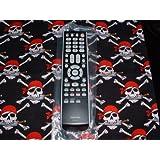 New Toshiba TV/VCR Combo Remote Control VC-SB1 Supplied with models: MV13Q41 MV20Q41