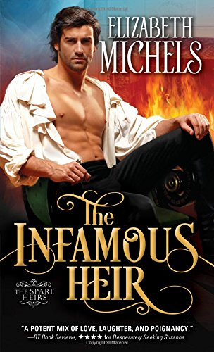 Image of The Infamous Heir (Spare Heirs)