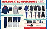 Anaconda Sports® Italian Atech Basketball Team Package (Call 1-800-234-2775 to order)