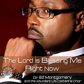 Amazon.com: The Lord Is Blessing Me Right Now (Album ...