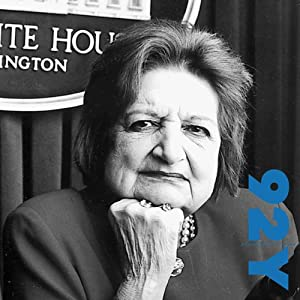 Helen Thomas at the 92nd Street Y on the Press and the President Speech