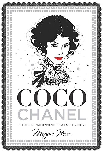 the life and times of coco chanel Simone de beauvoir may have given us feminism, but coco chanel gave us the lbd (little black dress), which is, let's face it, a much more viable surviva.