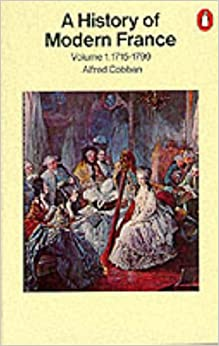 a history of the old regime in france In the history of france the old regime or ancien régime refers to the aristocratic social and political order between the 14th and 18th centuries under the valois and bourbon dynasties of kings.