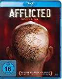 Afflicted [Blu-ray]