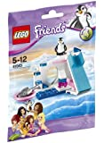LEGO Friends 41043: Penguin's Playground
