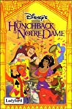 Image of Hunchback of Notre Dame (Disney Book of the Film)