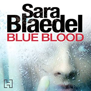 Blue Blood Audiobook