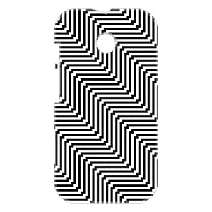 a AND b Designer Printed Mobile Back Cover / Back Case For Motorola Moto E (Moto_E_3D_1723)