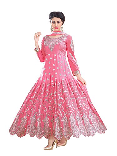 Latest Fancy And Fashionable Daily Wear Suit Embroidery Suits Trendy