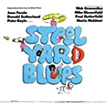 Steelyard Blues (Soundtrack)