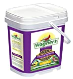 Wagners 42068 Finches Supreme Feed Bucket, 9-1/2-Pounds