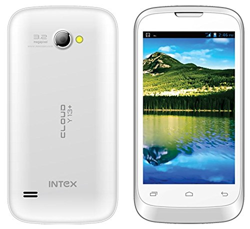 Intex Cloud Y13 Plus