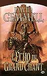 L'Echo du Grand Chant par Gemmell