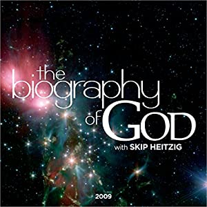 The Biography of God Audiobook