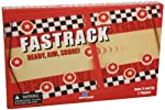 Fastrack: Ready, Aim, Score!