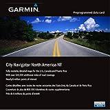 Garmin City Navigator – Mapas de Norteamérica en tarjeta microSD