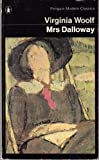 MRS. DALLOWAY (MODERN CLASSICS) (0140021590) by VIRGINIA WOOLF